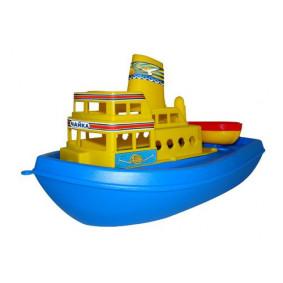Նավակ 36964 Չայկա