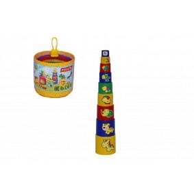 Խաղալիք - Բուրգ 52582