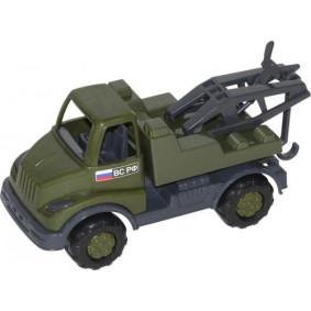 Ավտոմեքենա 52049 ավտոքարշակ ռազմական Կնոպիկ