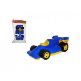 Խաղալիք մեքենա 35424 Սպրինտ