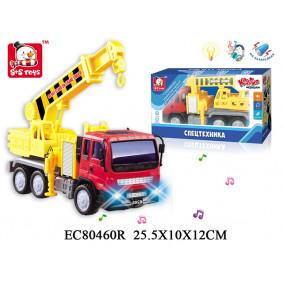 Ավտոմեքենա 100630202 հատուկ տեխնիկա