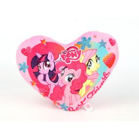 Բարձ GT7742 My Little Pony, բարձ 36 սմ ТМ HASBRO
