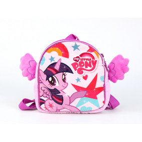 Թիկնապայուսակ GT7744 My Little Pony 25x25սմ