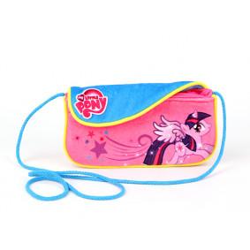 Պայուսակ GT7748 My Little Pony 22x12սմ  HASBRO