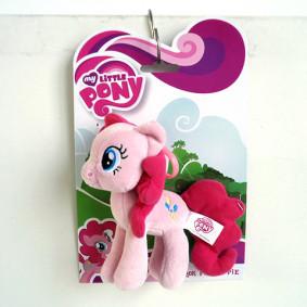 Բանալու կախազարդ GT7737 Pinkie Pie 12 սմ ТМ HASBRO