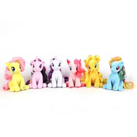 Պոնի GT7295 Կախարդական My Little Pony HASBRO