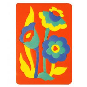 Մոզաիկա 45309 Ծաղիկներ