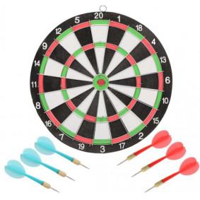 Дартс 63523 X-match 12 дюймов