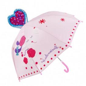 Зонт 53702 детский Модница, 46 см