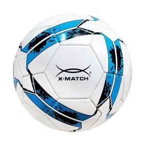 Мяч футбольный X-Match, 2 слоя PVC