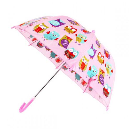 Зонт детский Совушки, 46 см