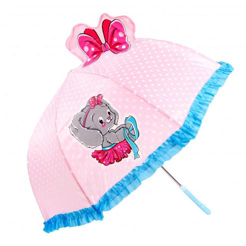 Зонт детский Зайка, 46 см