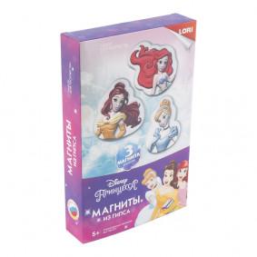 Գիպսից մագնիսներ Мд-024 Disney արքայադուստրներ