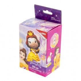 Գունազարդման խաղալիք Ирд-004 Disney Բելլ LORI