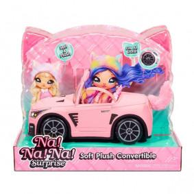 Машинка 572411 для ляльки NA! NA! NA! SURPRISE
