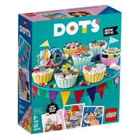Конструктор 41926 Креативный набор для праздника LEGO DOTS