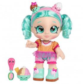 Кинди Кидс Игровой набор Кукла Пеппа Минт 25см. с акс. ТМ Kindi Kids