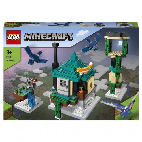 Конструктор 21173 Небесная башня LEGO Minecraft