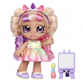 Кинди Кидс Игровой набор Кукла Мистабелла 25см с акс. ТМ Kindi Kids