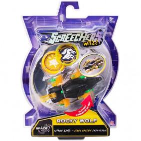 Տրամսֆորմեր-մեքենա 39117 Ռոկի Վուլֆ Screecher Wild