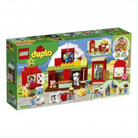 Կոնստրուկտոր 10952 Town Ագարակ LEGO DUPLO