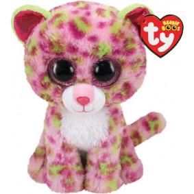 Փափուկ խաղալիք 36312 LEOPARD - LEOPARD PINK REG