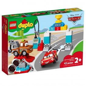 Կոնստրուկտոր 10924 Cars TM Մակուին LEGO DUPLO