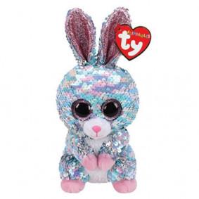 Փափուկ խաղալիք 36357 BUNNY SEQUIN REG