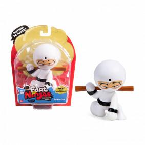 Խաղալիք 37003 Նինձյա՝ սպիտակ, սրով, TM Fart Ninjas