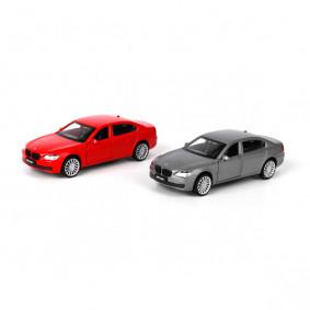 Մեքենա 1:46 BMW 760 LI GT9331 ТМ Carline