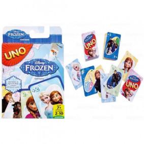 Խաղ CJM70 UNO քարտային Frozen GAMES
