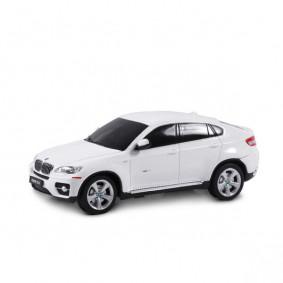 Հեռ․ մեքենա R31700W, 1:24 BMW X6․ սպիտակ
