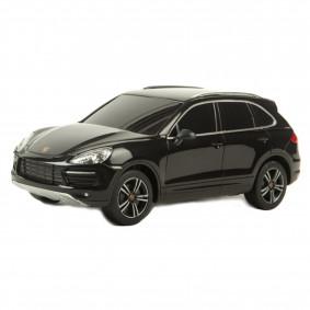 Հեռ․ մեքենա R46100B, 1:24 Porsche Cayenne Turbo