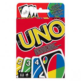 Խաղ BGY49 UNO քարտային Կլասսիկ GAMES