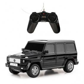 Հեռ․ մեքենա R30500B, 1:24 Mercedes-Benz G55 սև