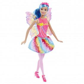 Տիկնիկ DHM50/DHM56 Dreamtopia Փերի Barbie