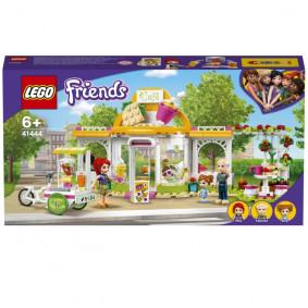 Կոնստրուկտոր 41444 Օրգանիկ սրճարան LEGO FRIENDS