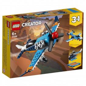 Կոնստրուկտոր 31099 Ինքնաթիռ LEGO CREATOR