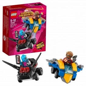 Կոնստրուկտոր 76090 LEGO