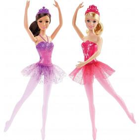 Տիկնիկ DHM41 Բալետի պարուհի Barbie