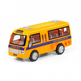 Ավտոմեքենա 78971 դպրոցական ավտոբուս իներցիոն