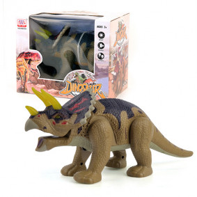 Դինոզավր 138-3 լույսով և ձայնով