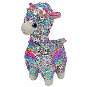 Փափուկ խաղալիք 37293 Lola Llama (25см) TY