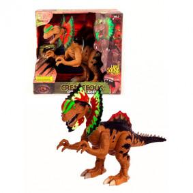 Դինոզավր DL0032404 ձայնով