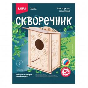 Փայտից Фн-022 Թռչնի բույն
