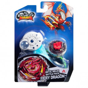 Պտուտակ 37698 Fiery Dragon, TM Infinity Nado