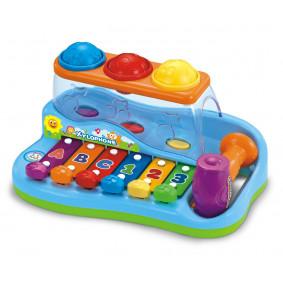 Կսիլաֆոն 9199 գնդակներով Play Smart