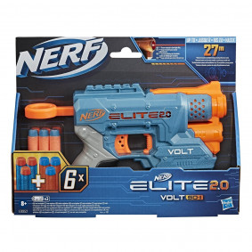 Խաղալիք E9952EU4 զենք Վոլտ NERF