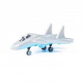 Ինքնաթիռ 80950 մարտական «Փոթորիկ» ПОЛЕСЬЕ