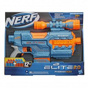 Խաղալիք E9961EU4 զենք Ֆենիկս NERF